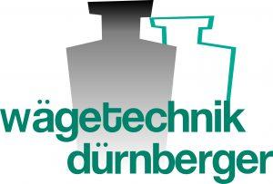 Wägetechnik Dürnberger Logo